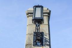 Lanterne de l'éloquence de Saint Joseph Image stock