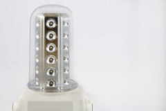 Lanterne de LED Photo stock