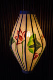 Lanterne de lustre Images stock