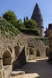 Lanterne-des-Morts - Sarlat - France Royalty Free Stock Photos