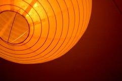 Lanterne lumineuse Images stock