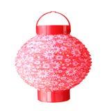 Lanterne rouge photos stock