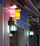Lanterne variopinte Fotografia Stock Libera da Diritti