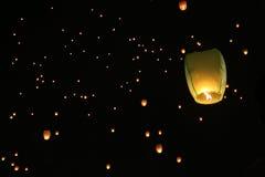 lanternes Image stock