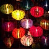 lanternes Images libres de droits