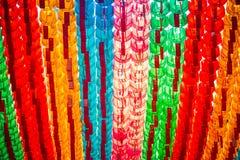 Lanternes bouddhistes cor?ennes photos stock