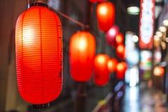 Lanternes de rue photo libre de droits