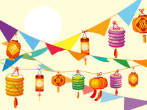Free Lanterns Stock Photos - 16061373