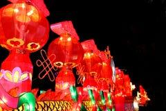 Lanterns Stock Photography
