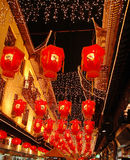 Lanterns Royalty Free Stock Photos