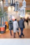 Lanterns Stock Image