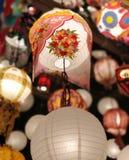 Lanterns royalty free stock images