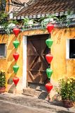 Lanterns in Hoi An Stock Photography