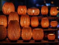 Lanterns in Hoi An Royalty Free Stock Photos