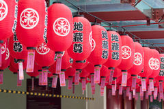 Lanterns at Mid Autumn festival in Singapore. Lanterns at Mid Autumn festival at China Town, Singapore Royalty Free Stock Photography