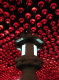 Lanterns On Buddha S Birthday, Seoul, Korea Royalty Free Stock Photography