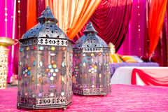 Lanterns Royalty Free Stock Photo