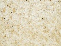 Lantlig pappers- textur Royaltyfria Foton