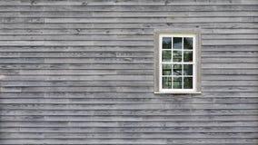 Lantlig väggbakgrund Arkivbilder