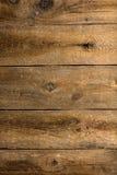 Lantlig wood bakgrund Royaltyfria Foton