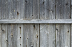 Lantlig Wood bakgrund Arkivfoton