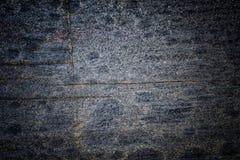 Lantlig wood textur och sprickor på yttersidan som bakgrund Dus Royaltyfri Foto