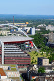 The Lanxess Arena Royalty Free Stock Image