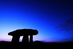 Lanyon Quoit Stockfotos