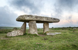 Lanyon Quoit Royalty Free Stock Images