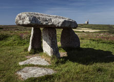 Lanyon Quoit Royalty Free Stock Image