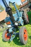 Lanz Bulldog tractor Stock Images