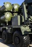 Lanzador de misil pesado Imagenes de archivo
