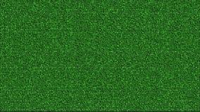Lanzamiento de la matriz Background fotografía de archivo