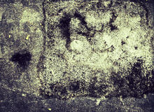 Lanzamiento sucio del modelo del piso del Grunge en sepia Foto de archivo
