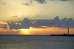 Lanzarote, Κανάρια νησιά, Ισπανία Στοκ Εικόνες