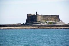 Lanzarote, Κανάρια νησιά, Ισπανία Στοκ Φωτογραφίες