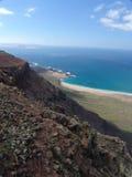Lanzarote 002 Foto de Stock