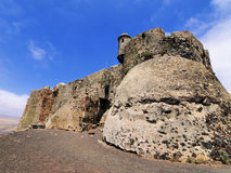 Free Lanzarote Royalty Free Stock Images - 27574549