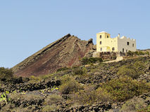 Lanzarote Stock Photography