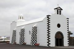 Lanzarote Royaltyfri Foto