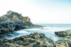 Lanzarote Immagine Stock Libera da Diritti