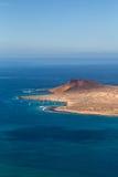 Lanzarote Lizenzfreie Stockbilder