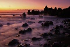 Lanzarote Fotografia de Stock Royalty Free