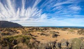 Lanzarote Royaltyfria Foton