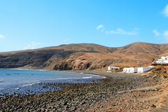 Lanzarote, Canary Islands, Spain Stock Photography