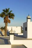 Lanzarote, Canary islands, Spain Royalty Free Stock Photo