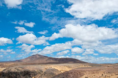 Lanzarote, Canary Islands Stock Image