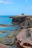 Lanzarote Zdjęcie Royalty Free