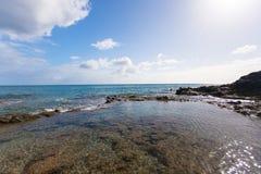Lanzarote, Espagne, l'Europe Image stock