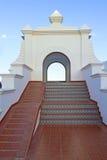 Lanzarote-Flugsteig 1 HDR Lizenzfreie Stockfotografie